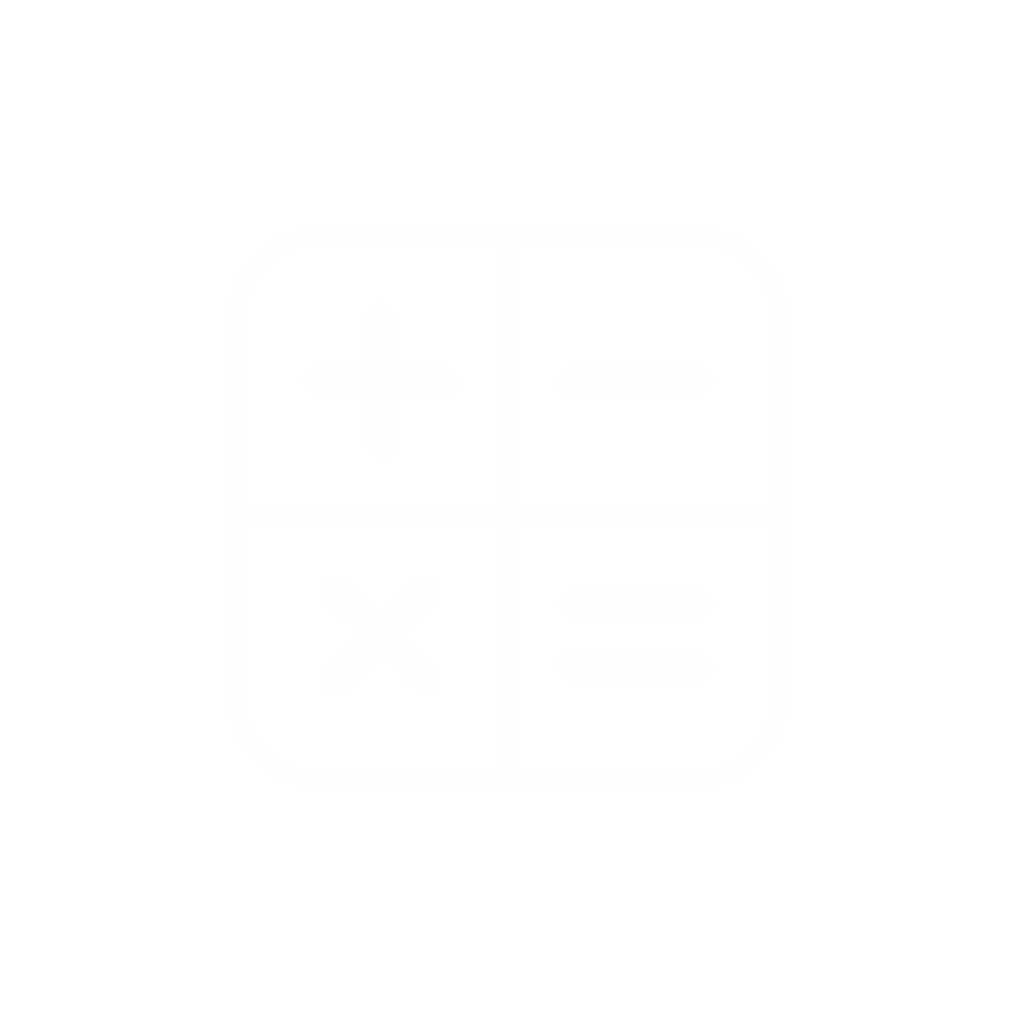 Mathematical Operators icon