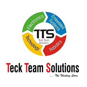 Teck Team Solutions