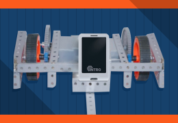 Steps to Make Drift Base Robot
