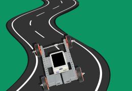 Steps to Make Four Wheel Base