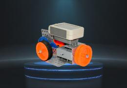 Steps to Make Omni Wheel Robot