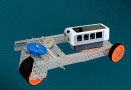 Steps to Make Robo Oto