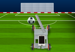 Steps to Make Soccer Robot