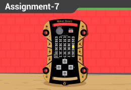 Steps to Make Assignment - Move Sprite in Octagon Shape
