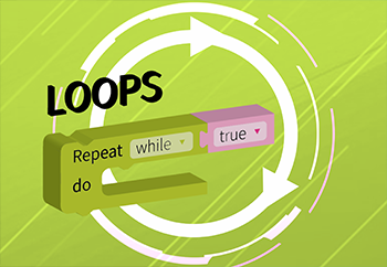 Steps to Make What are loops and counters?