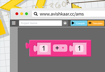 Steps to Make Math Context - AMS Coding Blocks