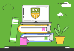 Steps to Make Webinar By Experts on IRC League