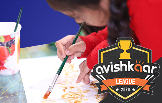 Steps to Make How to ace the Art Challenge in Avishkaar League 2020