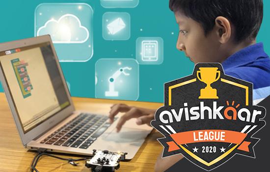 Steps to Make Introduction to Hackathon - Avishkaar League 2020