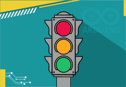 Steps to Make Smart Traffic light system