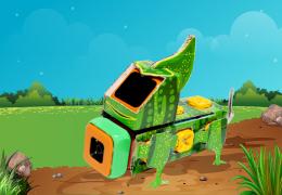 Steps to Make Chameleon Tweak