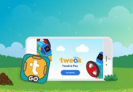Steps to Make TweakGo Setup