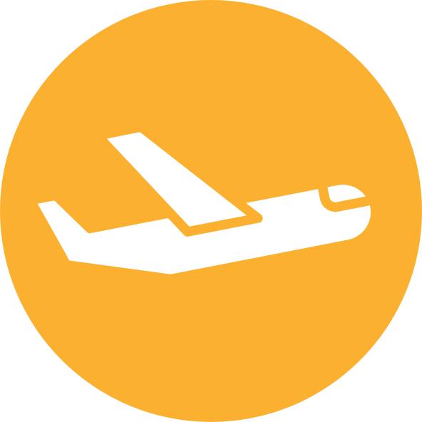 Aeromodelling icon
