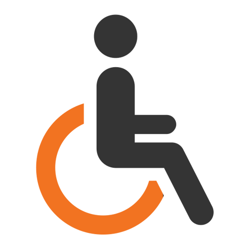 Helping the Disabled