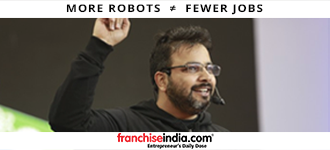 What The Future Holds For Robotics In India