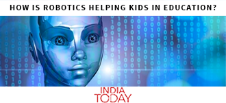 How is Robotics Helping Kids in Education?