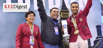 Asia's largest robotics challenge, Avishkaar League is back!