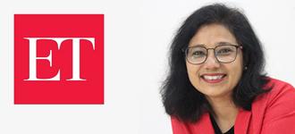 Avishkaar hires serial entrepreneur Pooja Goyal as Co-founder