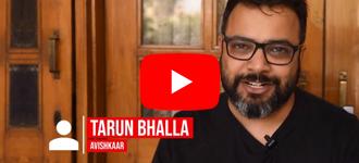 Tarun Bhalla, Avishkaar : Why I built an edtech startup to teach robotics to children