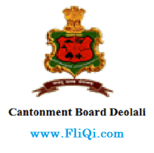 Cantonment Board High School Deolali Camp