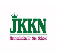 Jkkn Nattraja Matric Higher Sec School