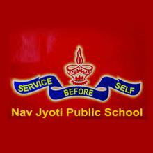 Nav Jyoti Senior Sec School Pithrawas