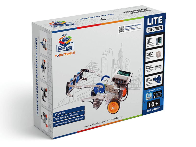 E-Series LITE Kit