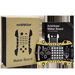 Avishkaar Maker Board