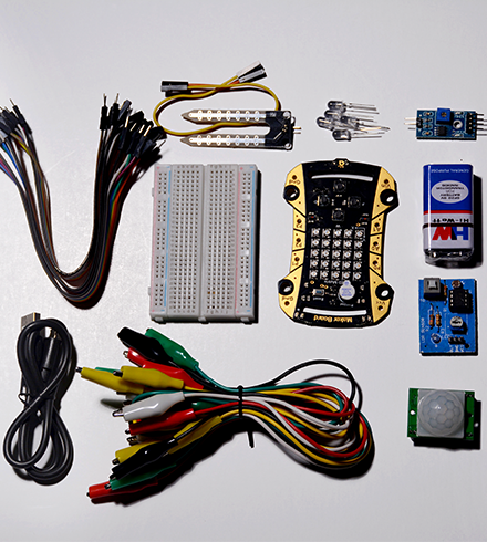 Maker Board Premium Kit
