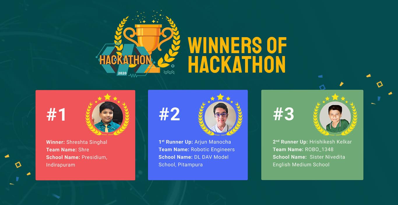hackathon-result