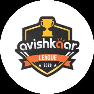 avishkaar-league-logo