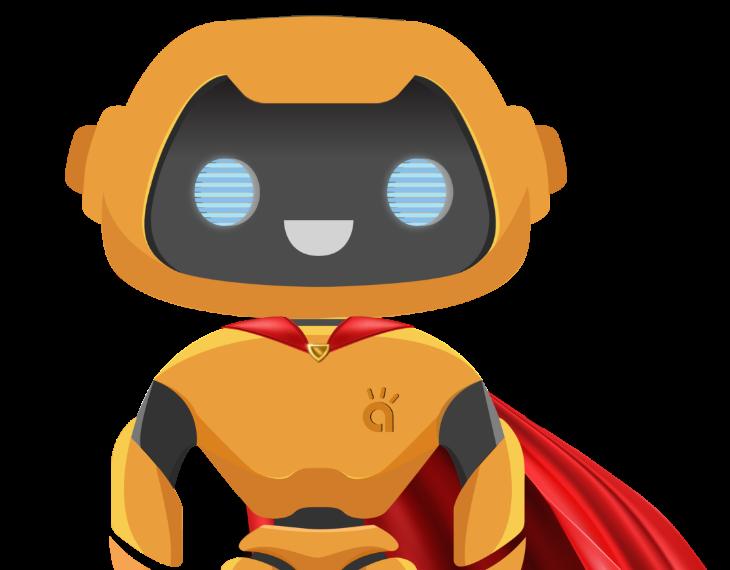superhero-bot