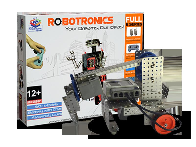 Robotronics FULL (E-Series)