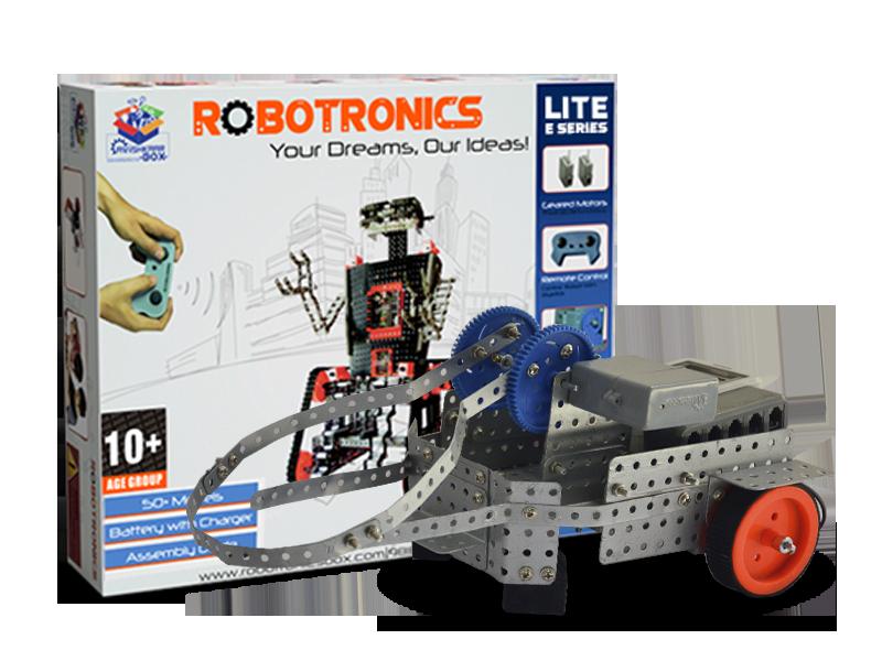 Robotronics LITE (E-Series)
