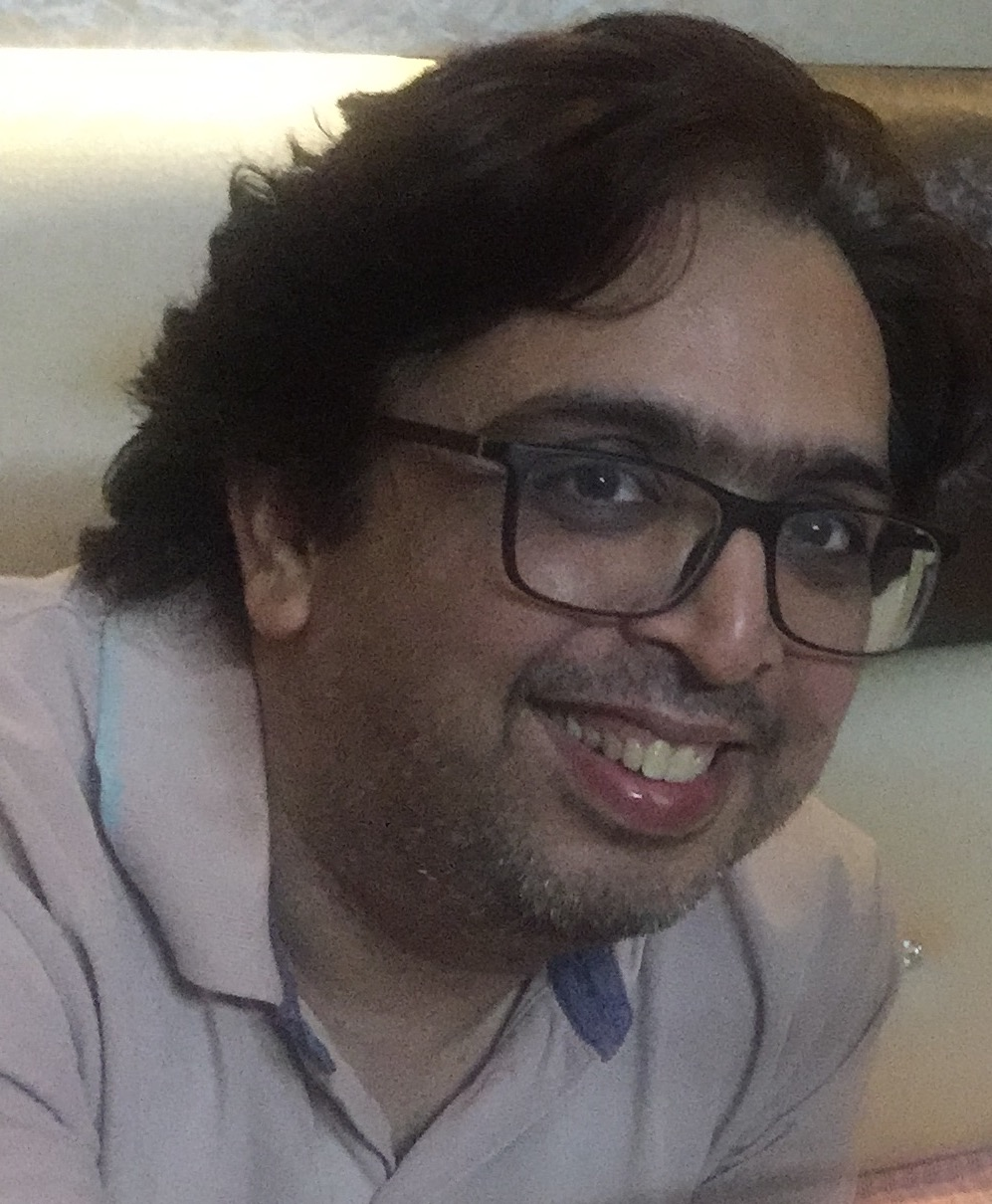 Rajeev Gaba