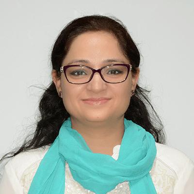 Yogita Bhalla