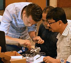 Avishkaar MakerBoard Training Thumbnail