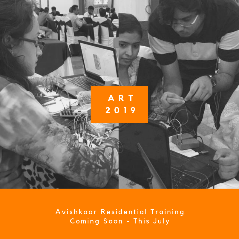 Avishkaar Residential Training Thumbnail