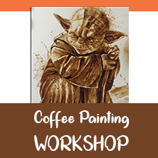 Coffee Painting Workshop Thumbnail