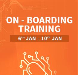 On - Boarding Training (January Slot 1) Thumbnail