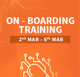On - Boarding Training (March Slot 1) Thumbnail