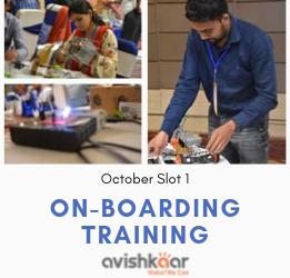 On - Boarding Training (October Slot 1) Thumbnail