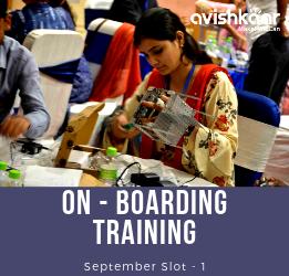 On - Boarding Training (September) Thumbnail