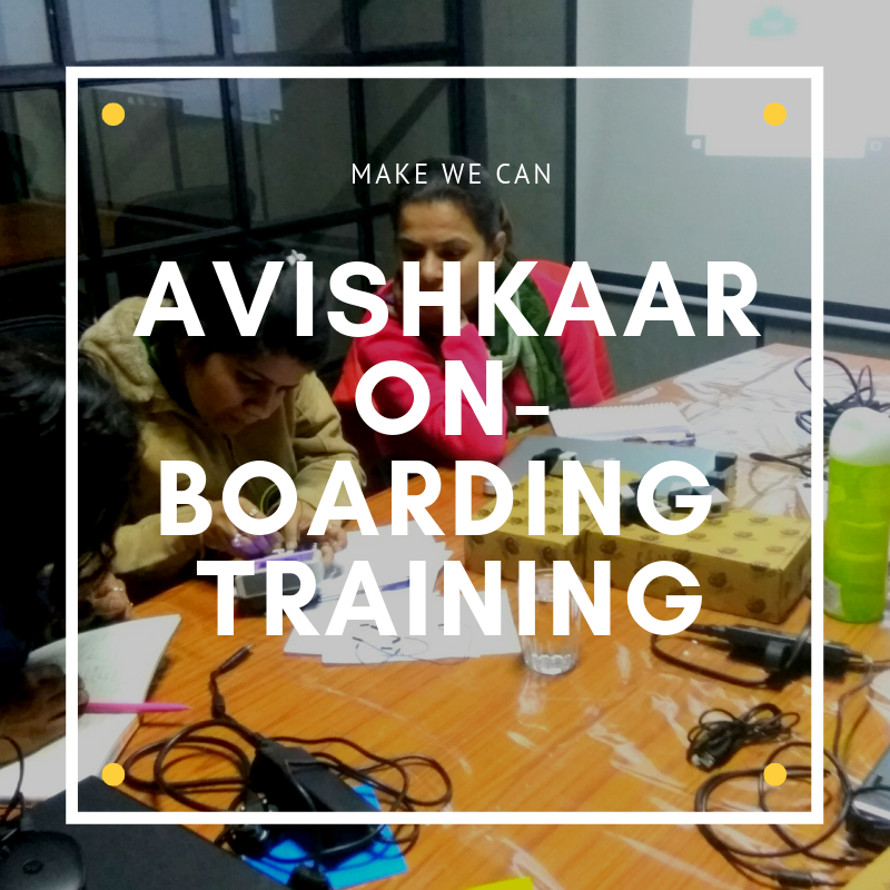 On-boarding training Thumbnail